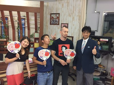 RKC TV 8/2016 Yosakoi special