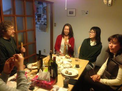 Wine Chat ワインチャット