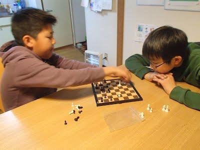 Chess チェス