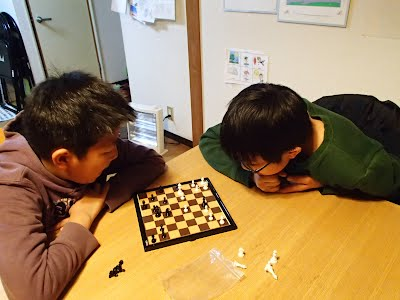 Chess チェス 高知英会話 www.a-ok-english.com